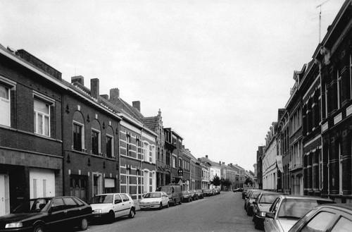Turnhout Oude Vaartstraat