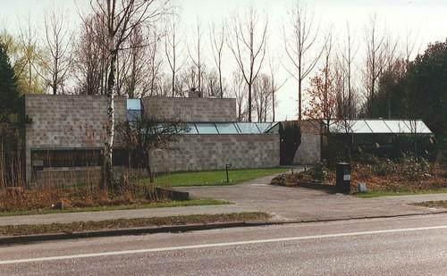 Turnhout Parklaan 90
