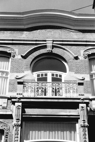 Turnhout Patersstraat 53