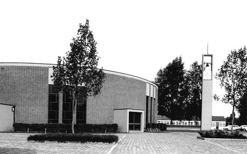 Turnhout Schorvoortberg zonder nummer