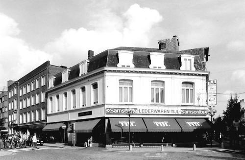 Turnhout Sint Antoniusstraat 4