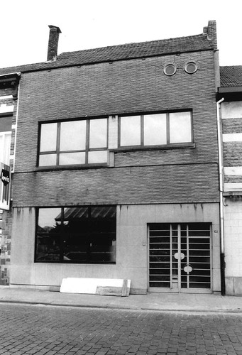 Turnhout Stationstraat 52