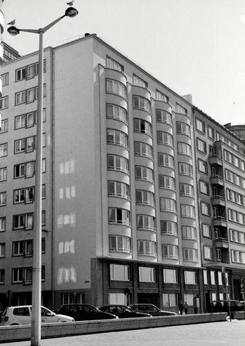 Oostende Albert I-Promenade 40