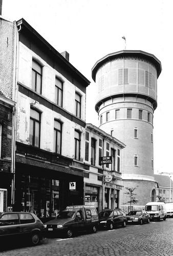 Turnhout Warandestraat 103