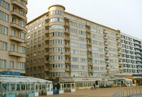 Oostende Albert I-Promenade 62