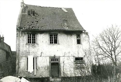 Voeren Kloosterstraat 33