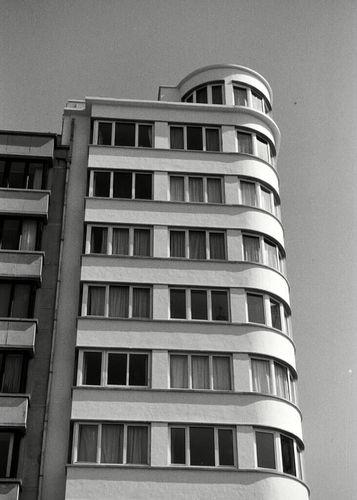 Oostende, Albert I-Promenade 40