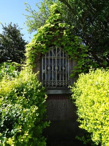 Anzegem Tiegemstraat 1 Onze-Lieve-Vrouw van Lourdeskapel