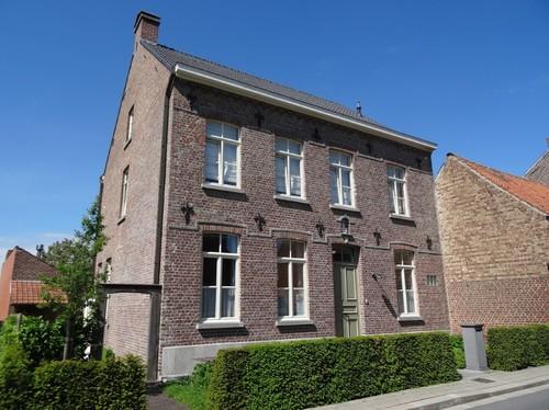 Avelgem O.L.Vrouwstraat 21 Kloosterschool