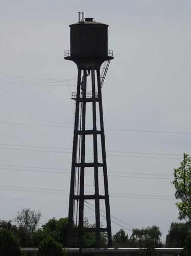 Zwevegem Transfostraat 3-15 Watertoren
