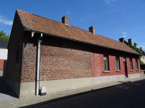 Anzegem Juliaan Claerhoutstraat 18