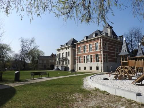 Antwerpen Suzanne Spanhovenstraat 22