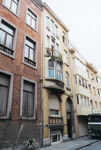 Oostende, Brabantstraat 9