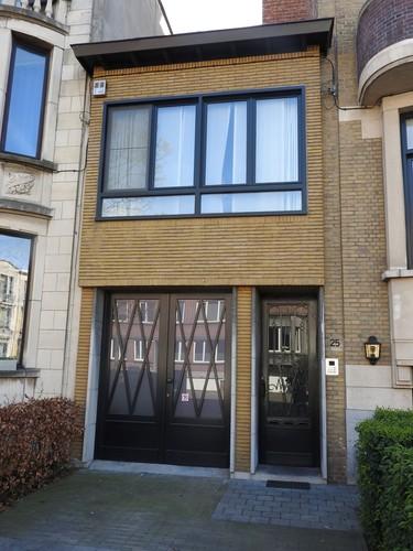 Antwerpen Van Havrelei 25-25A