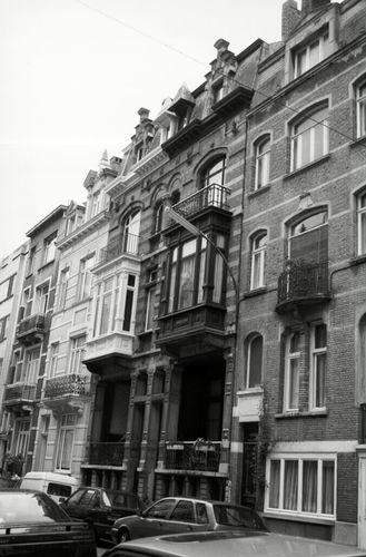 Oostende, Brusselstraat 18-22