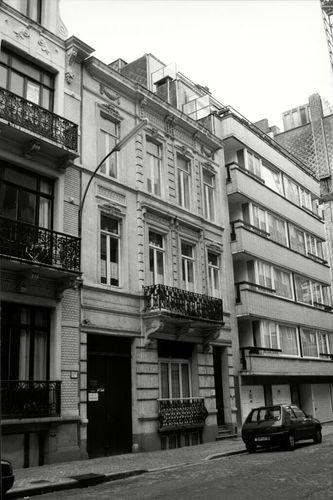 Oostende, Brusselstraat 7