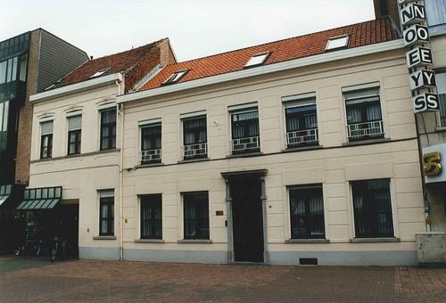 Herentals Hofkwartier 10-12