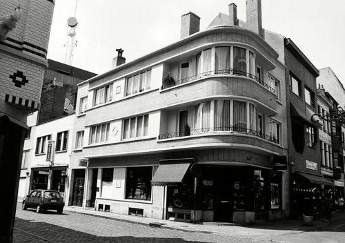 Oostende, Christinastraat 81
