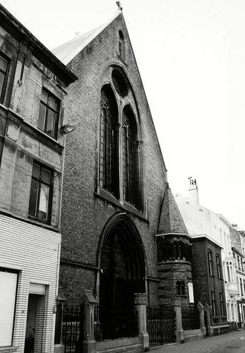 Oostende, Christinastraat 95