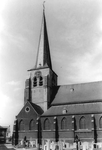 Stabroek Kerkendam zonder nummer