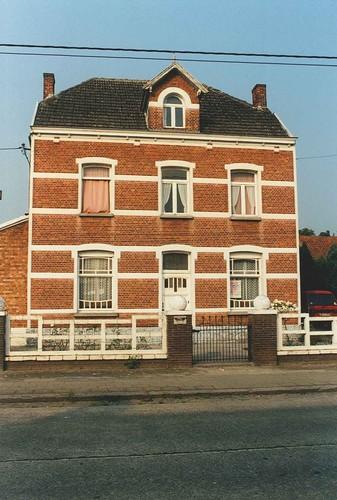 Herselt Westmeerbeeksesteenweg 60