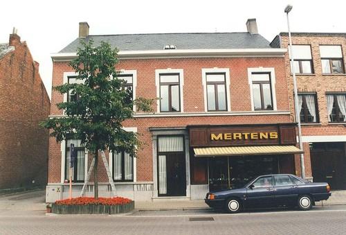 Herentals Nederrij 93