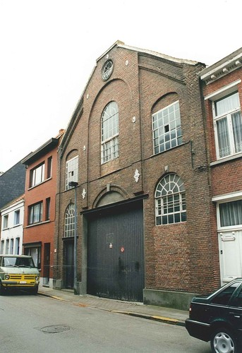 Herentals Nonnenstraat 37