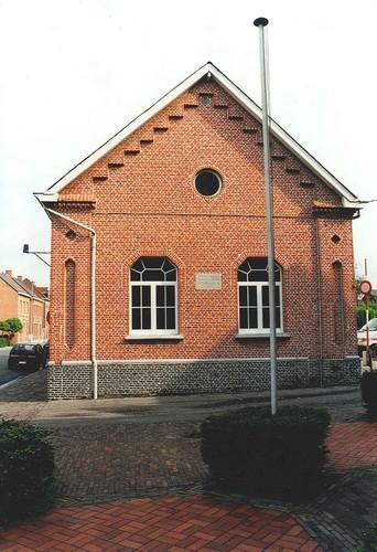 Herenthout Bouwelse Steenweg 10
