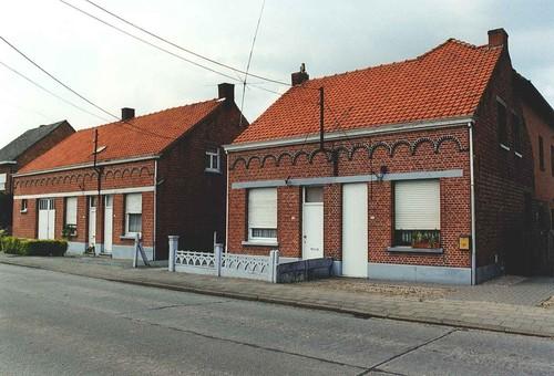 Herenthout Jodenstraat 108-114