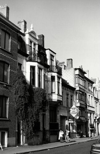 Oostende, Edith Cavellstraat 11-13