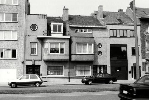 Oostende, Elisabethlaan 238-240