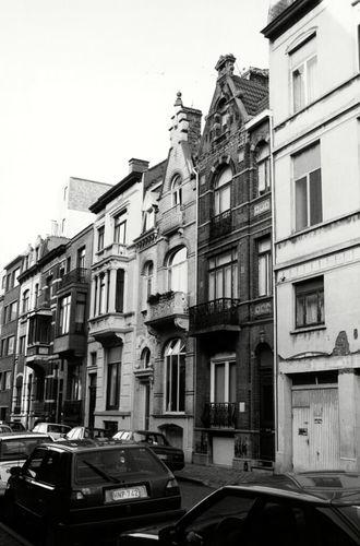 Oostende, Gentstraat 12, 13