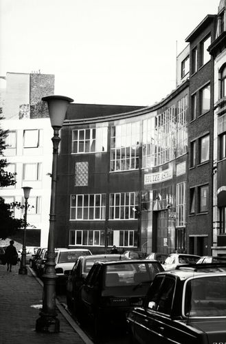 Oostende, Romestraat 11, Gentstraat 6