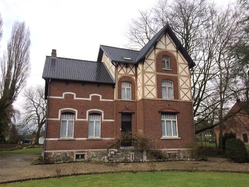 Alken Steenweg 276