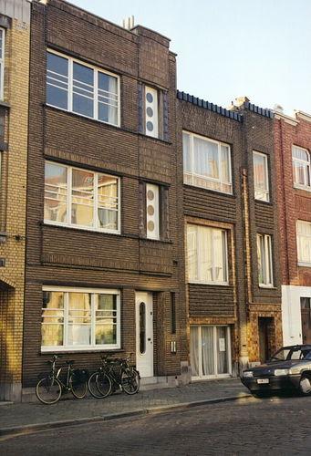 Oostende, Gerststraat 1-3