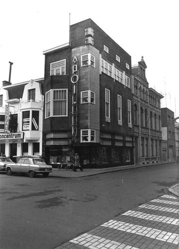 Sint-Niklaas Houtbriel 25