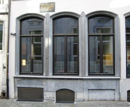 Antwerpen Oude Beurs 30-32 pui