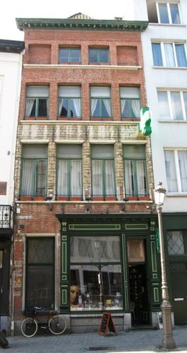 Antwerpen Grote Markt 56