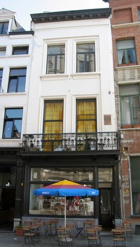 Antwerpen Grote Markt 58