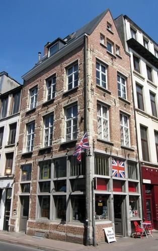 Antwerpen Grote Pieter Potstraat 38