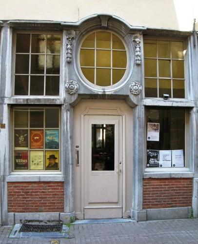 Antwerpen Grote Pieter Potstraat 24 pui