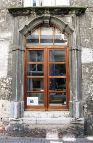 Antwerpen Grote Pieter Potstraat zonder nummer