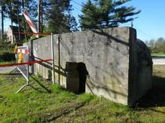 Duitse observatiepost