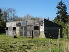 Belgische bunker