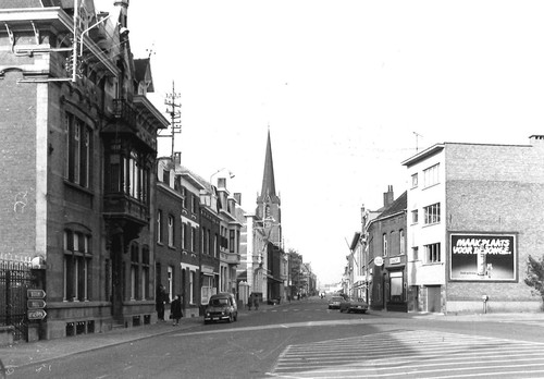 Rumst Kardinaal Cardijnstraat