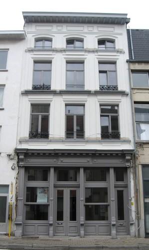 Antwerpen Hessenbrug 5