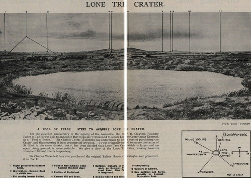 Spanbroekmolen in 1930 (foto publiek domein)