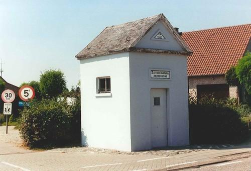 Hulshout Jozef Michielsstraat zonder nummer