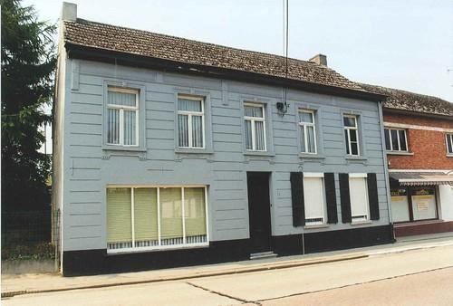 Hulshout Netestraat 11