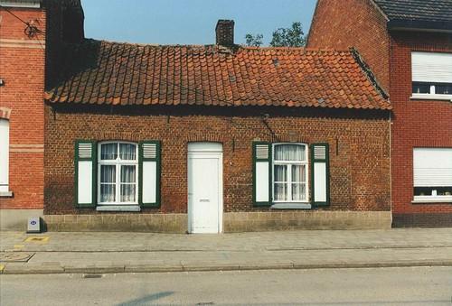 Hulshout Netestraat 25